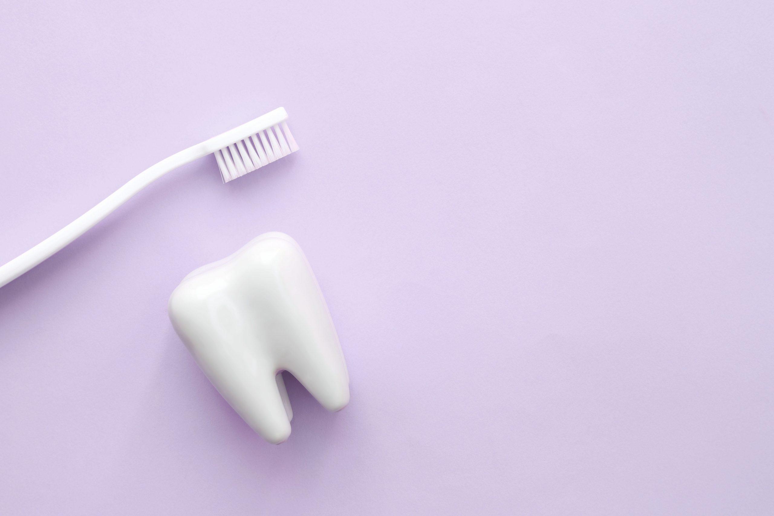 Dental crown horsham
