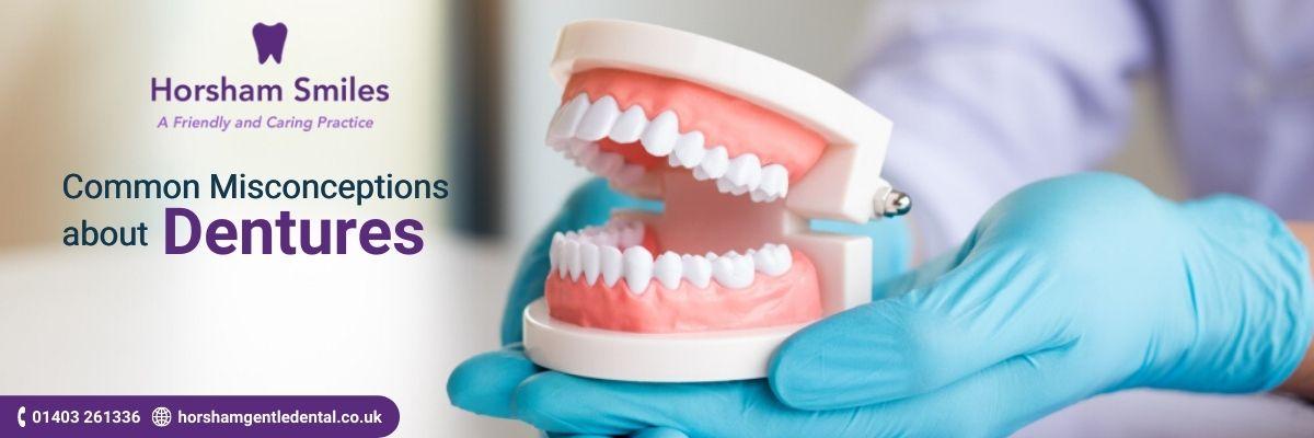 Dentures Horsham