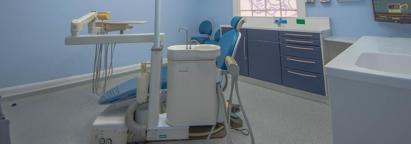dental clinic horsham